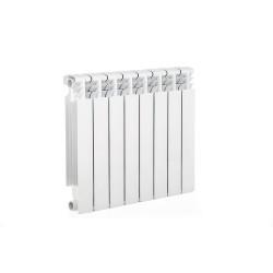 Радиатор биметаллический PREMIUM BM500-100-8 (Lammin)