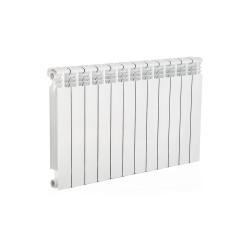 Радиатор биметаллический PREMIUM BM500-80-12 (Lammin)