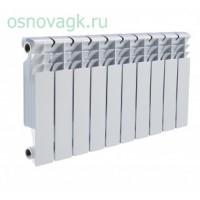 Радиатор алюминиевый 350/80 10 сек. СТМ ТЕРМО