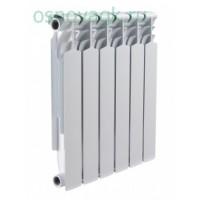Радиатор алюминиевый 500/80 6 сек. СТМ ТЕРМО