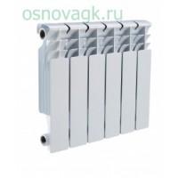 Радиатор алюминиевый 350/80 6 сек. СТМ ТЕРМО