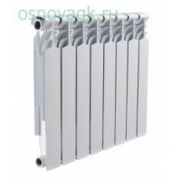 Радиатор алюминиевый 500/80 8 сек. СТМ ТЕРМО