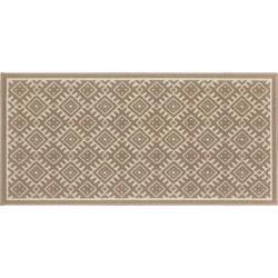 Универсальный коврик A LA RUSSE icarpet 50*80 001М мокко