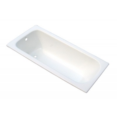 Чугунная ванна CLASSIC 1400*700