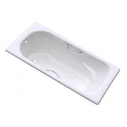 Чугунная ванна DONNI 1500*75