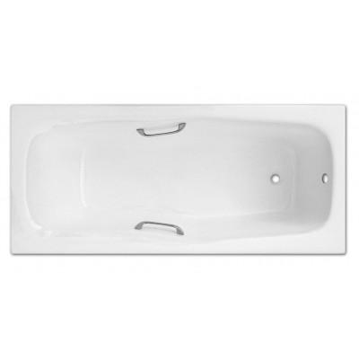 Чугунная ванна SAGA 1800*80