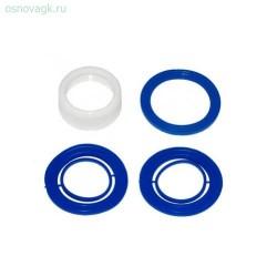 Комплект №3 для ремонта гофрированных сифонов